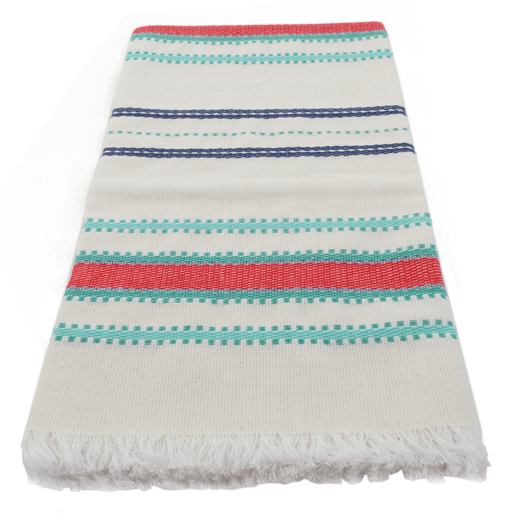 Cream Cottage Towel