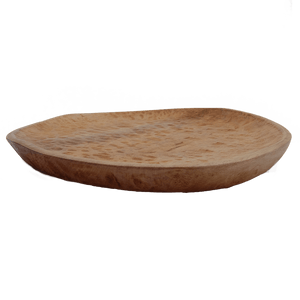 Large Ola Wood Platter