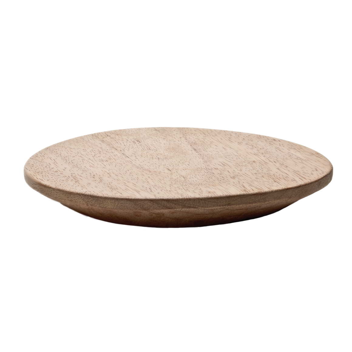 Tornillo Wood Cheese Board