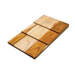 Spanish Steps Teakwood Board
