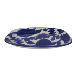 Jinane Rectangle Platter