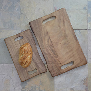Large Cut Out Handle Board