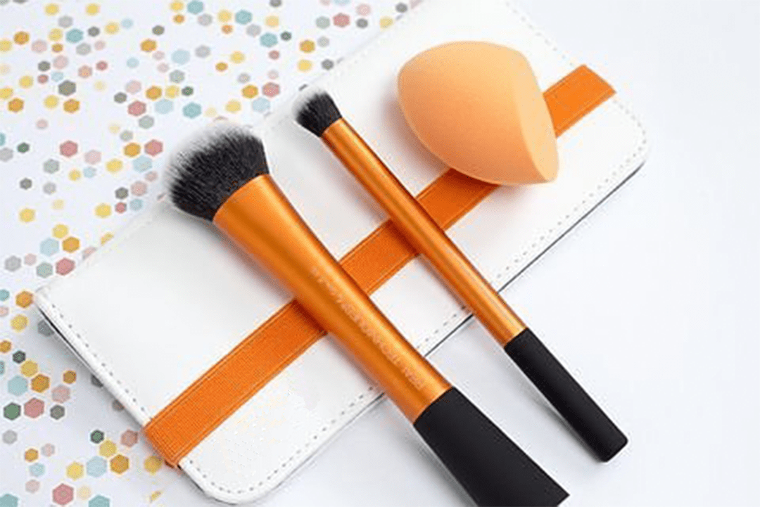 Makeup Brushes - Buy Variety of Makeup Brushes Online