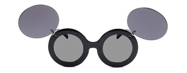 2019 Popular Lady Gaga Mickey Mouse Sunglasses