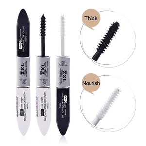 2in1 Silk Mascara