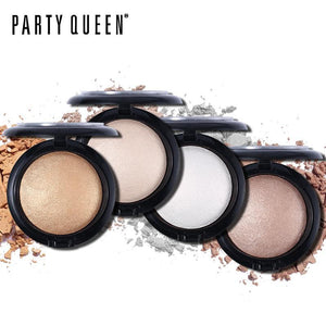 Baked Highlighter | Party Queen
