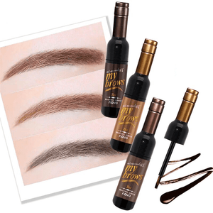 Eye Brow Tattoo 7 Days Long-lasting