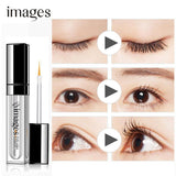 Eyelash Growth Enhancer Treatments Eye Serum