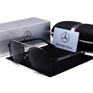 Fashion Benz Men's Sunglasses