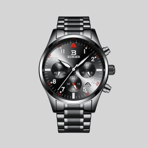 Luxury brand Quartz waterproof Wristwatches