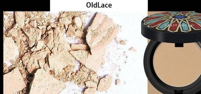 Matte Mineral Makeup Powder 6 Colors Loose Powder | Party Queen