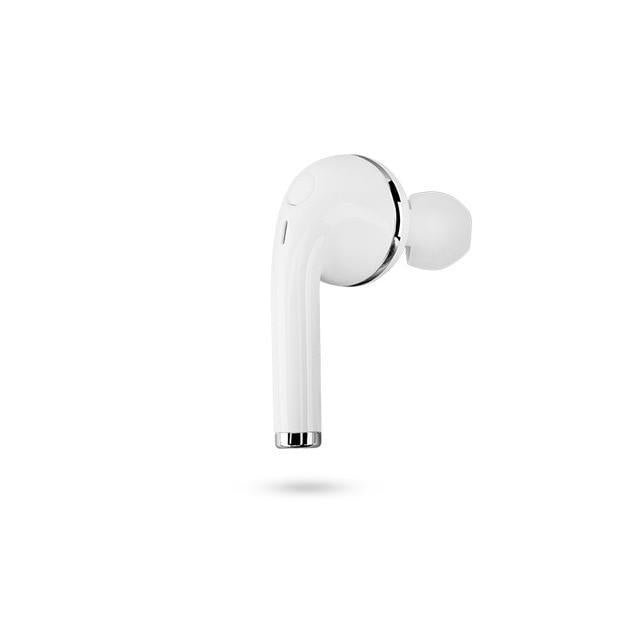 Mini Bluetooth Wireless Earphone with Microphone Music Sport Headset Universal