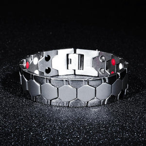 Nergy Magnet Health Magnetic Therapy Bracelets