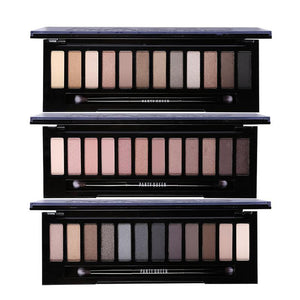 Party Queen 12 Colors Shimmer Matte Nude Eye Shadow Palette