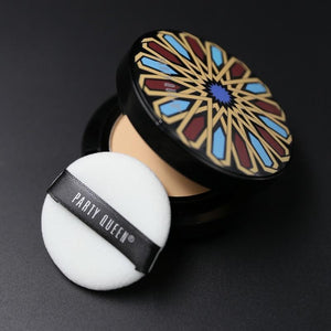 Party Queen  Matte Mineral Makeup Powder 6 Colors Loose Powder