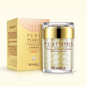 Pure Pearls Face Day Cream Skin Care Whitening