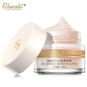 Six Peptides Neck Cream Anti Wrinkle Whitening