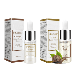 Snail Serum Collagen Serum Repairing Lifting