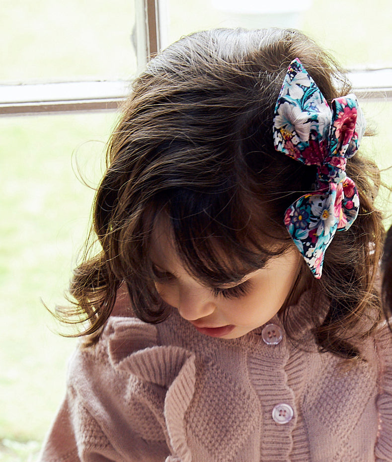 Cora Hairbow