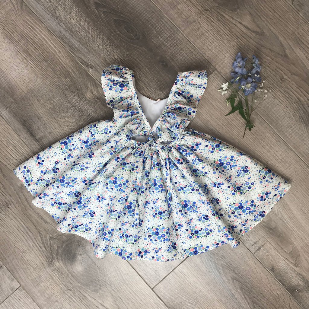 Elodie Sundress