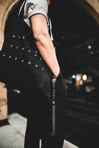 Core Lanyard - Missing Pieces Apparel