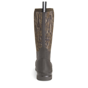 Brown / Mossy Oak Bottomlands Camo