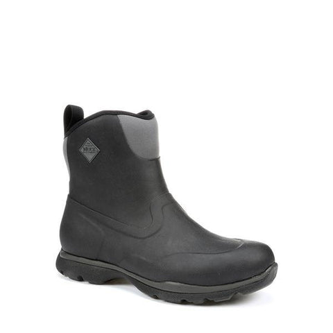 Low Cut Muck Boots