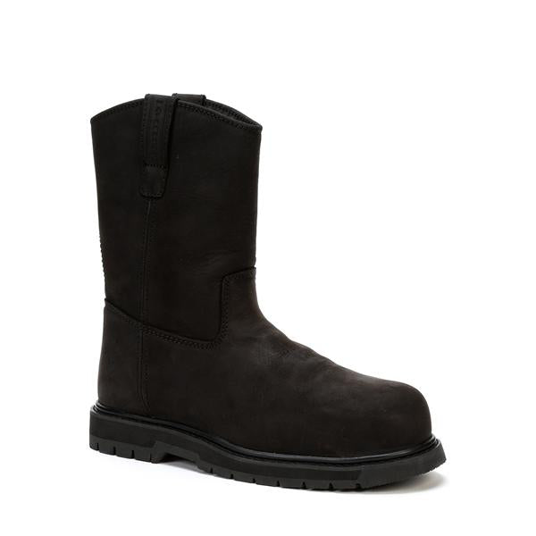 Men's Comp Toe Wellie Wide Width