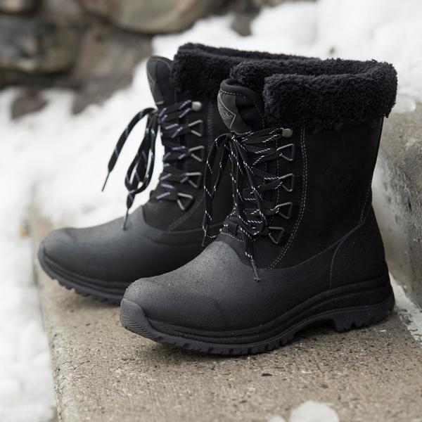 Lace 6 Apres Size 5amp; Women's Arctic Mid 8nkONwP0X