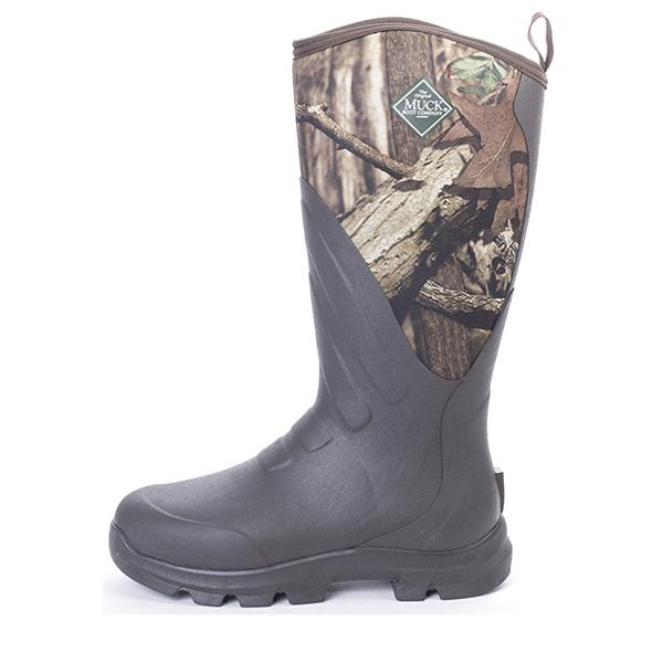 64510a3adea Men's Woody Grit - Size 7 & 15 | The Original Muck Boot Company™ USA