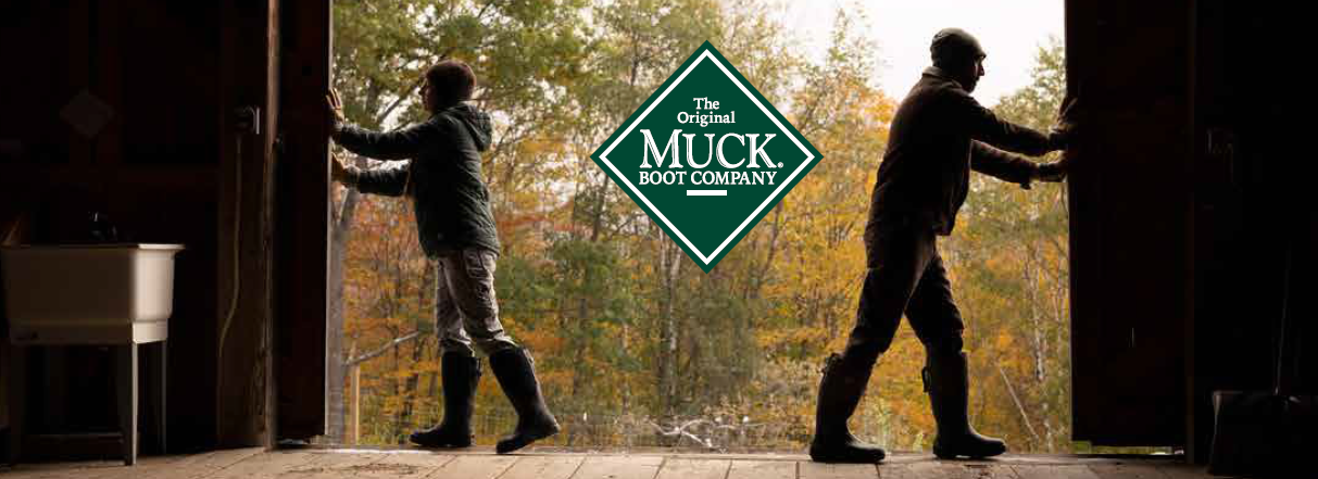 Muck Boot Company Warranty