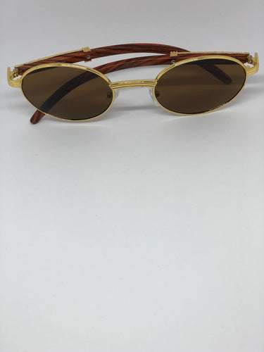 Cartier Inspired Frames