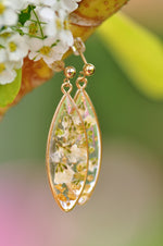 eco friendly earrings