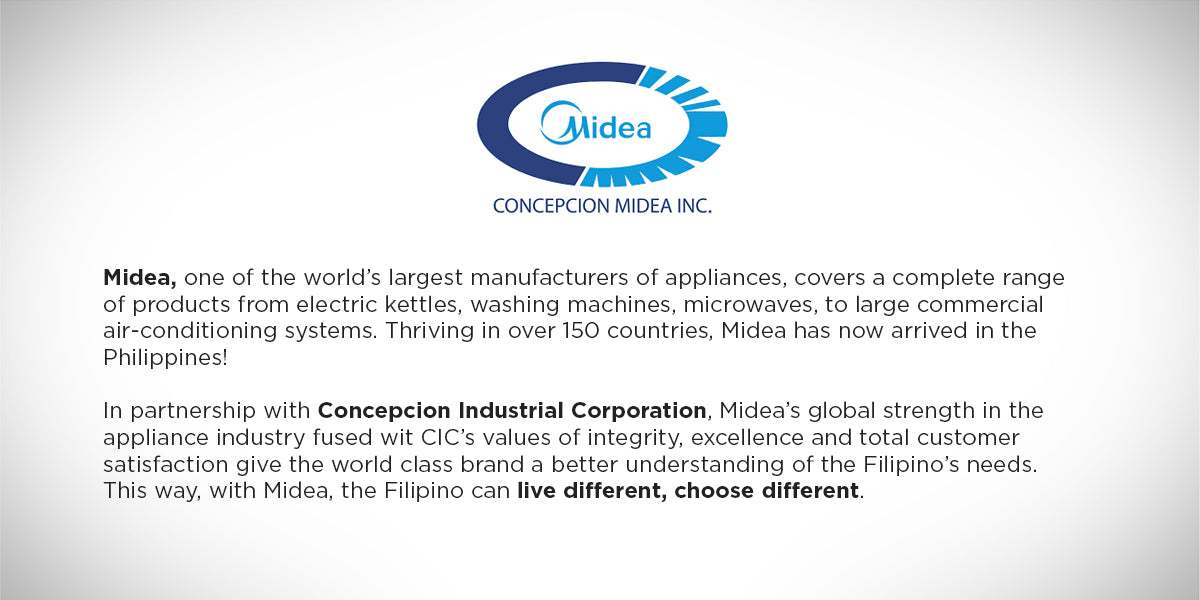 Concepcion Midea Inc