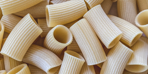 The Italian Pasta: The ultimate guide to the Italian's pasta shape