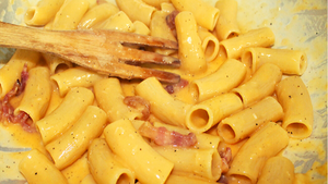 Carbonara, explained
