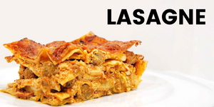 History of Italian Lasagne between Napoli and Bologna