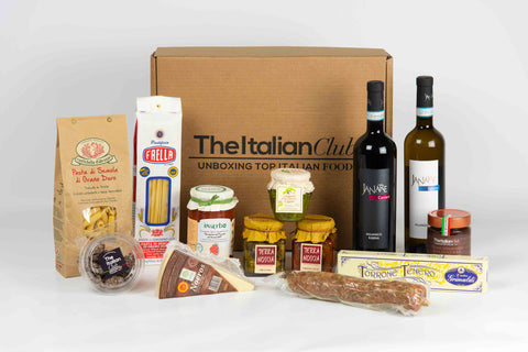 Dispensa Box - Guest pack - TheItalianClub