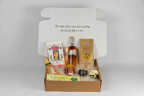 Italian Pesto Box - The Italian Club