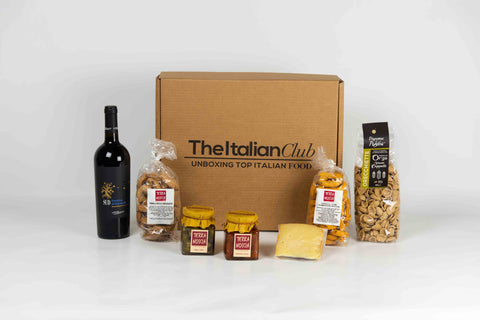 Puglia Box - The Italian Club