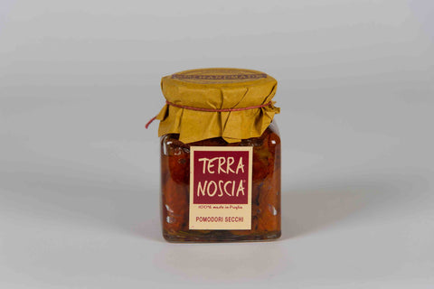 Dried Tomatoes 290 gr - Terra Noscia - The Italian Club