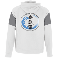 Men's Aikido Holloway Colorblock Hoodie (light colors)