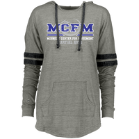 Holloway Unisex MCFM Hooded Pullover