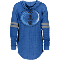 Holloway Unisex Aikido Hooded Pullover