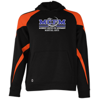 Youth MCFM Colorblock Hoodie
