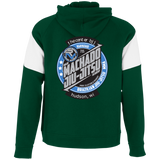Men's BJJ Holloway Colorblock Hoodie