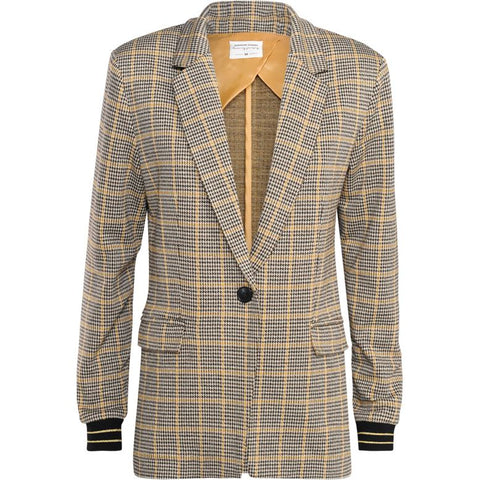 Summum Woman - Blazer Check