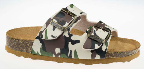 BioNatura Kids - Mimetico Military