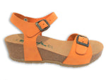 BioNatura Sandaler - 24 Orange