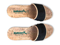 BioNatura Sandaler - 35 A 959 Sort